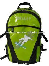 Tarpaulin Backpack outdoor sport tarpaulin rucksack