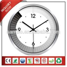 Fashional Metal Wall Clock