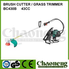 Yongkang Chaoneng new backpack 2-stroke petrol/gasoline brush cutter 43CC