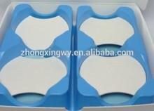 12, 5,0.4 um PC membrane filter with high quality