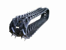 Rubber track for digger/excavator/dozer/bulldozer/Grader,Combination,Kobelco,Bobcat,Takeuchi,Kubota,Daewoo,Doosan,Volvo,