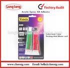 Acrylic Epoxy AB Glue 40ml