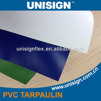 PVC Coated fabric/PVC tarpaulin fabric for tent, truck cover