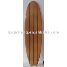 Wood Veneer Epoxy Surfboards Made in China