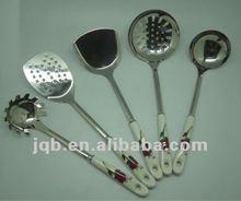 Stainless Steel Spaghetti Spoon Server