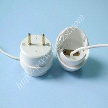 T10 plastic lamp socket holders