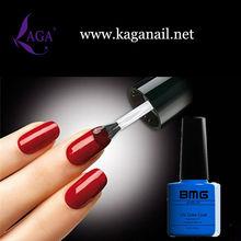 BMG Nail art uv gel polish/led color gel-BMG002