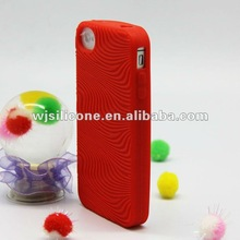 2012 new silicone mobile case, mobile cover