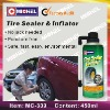 Fix Puncture Sealant, Tyre Puncture Free Sealant, Tyre Repair Spray