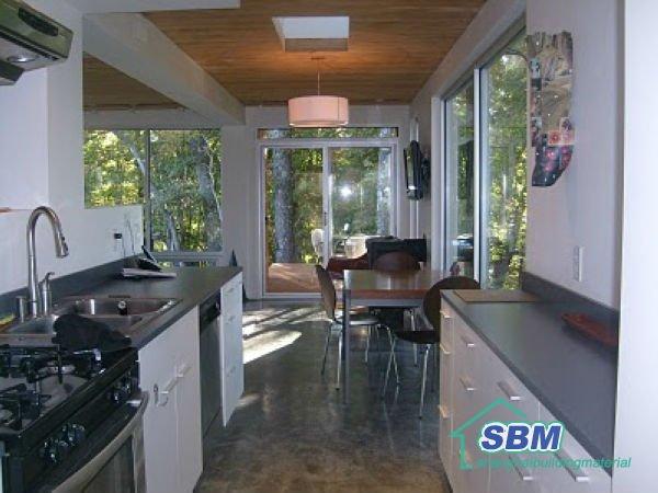 Modern Modular Homes