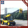 Telescopic Handler Forklift loader