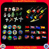 LED Badge Pin,Flashing Badge Pin,China badge pin Supplier & Manufacurer & Exporter