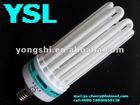 high quality high power energy saver bulb 8u 250w