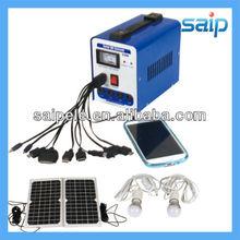 2012 new portable home solar Generator/system