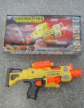 nerf toy gun foam bullet/water gun toy/electric sniper rifle laser gun toy