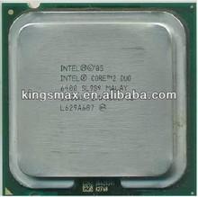 DESRTOP CPU E6400 E6300 E6550 E6600 E7200 E7300 E7400 E7600 E7500 E8200 E8300 E8400 E8500 E8600