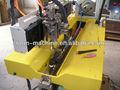 Automático Extremo/Rollo Máquina de Soldadura de Costura Soldador Automático de Tanque