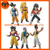 DRAGON BALL PVC 3D action figures