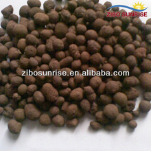 Expanded Clay High Quality and High Porosity