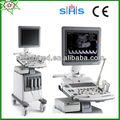 digital de ultrasonido de diagnóstico por imagen del sistema
