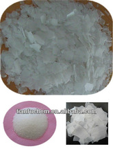 Caustic Soda Flakes/Pearls 99% for Soaps & detergents factory