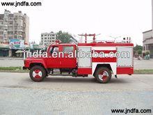 rc nitro truck