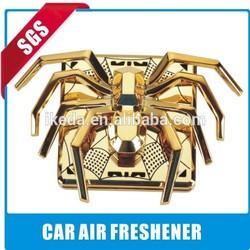popular spider top car perfume