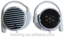 Best music enjoy earphone mini ear hook headphones