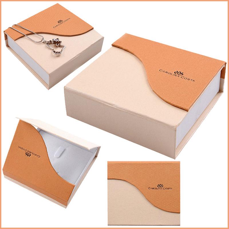 Gift Box Design Elegant paper gift box design,