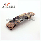 2014 Hot sale diamonds hair pin for Women in China