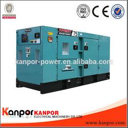 Top quality Kanpor Manufacture diesel power generator