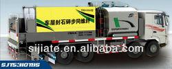 road construction vehicles