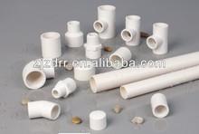 ASTM SCH40 UPVC pipe