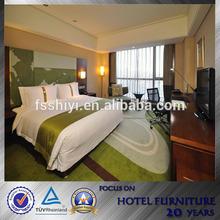 Foshan Furniture Factory Direct Sale Elegant Cheap King Size Bedroom Sets