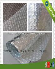 Bubble foil insulation rolls