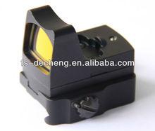 HD-6 mini red dot sight scope