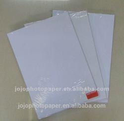 Original Lucky Photo Paper 260g A4 Lucky RC Photo Paper