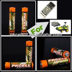 Super Alkaline Dry Battery AAA 1.5V