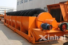 Gold Ore Spiral Concentrator/spiral classifier/iron ore spiral concentrator
