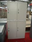 ikea furniture 4 door metal wardrobe closets locker cabinet