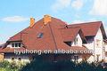 Bardeaux de toiture d'asphalte mosaïque