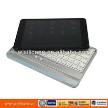 Fashion Bluetooth 3.0 Wireless Keyboard for iPad mini, Operating Distance: 10m