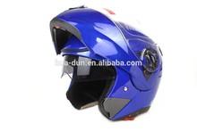 2014 HD two visor flip up helmet ,dot certificate helmet ,motor helmet HD-701