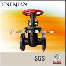 "cast steel non rising stem gate valve,2"" inch gate valve"