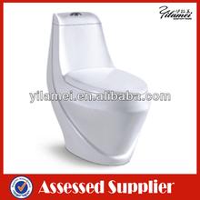 Ceramic One piece Western Toilet