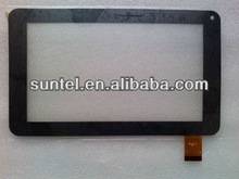 """7"""" Capacitive Touch Digitizer For Prolink Tablet PC /MID Code:FPC-TP070030 (F727) -01"""