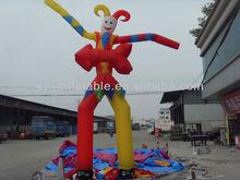 Cheap inflatable air dancer,inflatable advertising air dancer