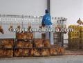 Alta qualidade de abate de frangos da linha/equipamentos do matadouro