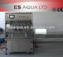 Low Viscous Liquid Filling Machine/Olive oil filling machine/Corn oil filling machine