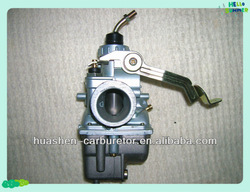 High performance YBR125 Keihin Carburetor